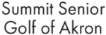 Summit Senior Golf of Akron - logo